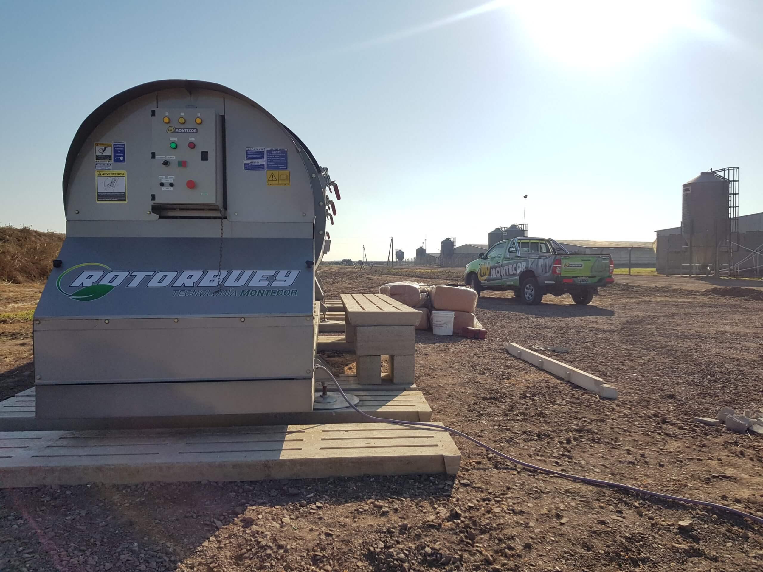 proyecto isowean rotorbuey - 2